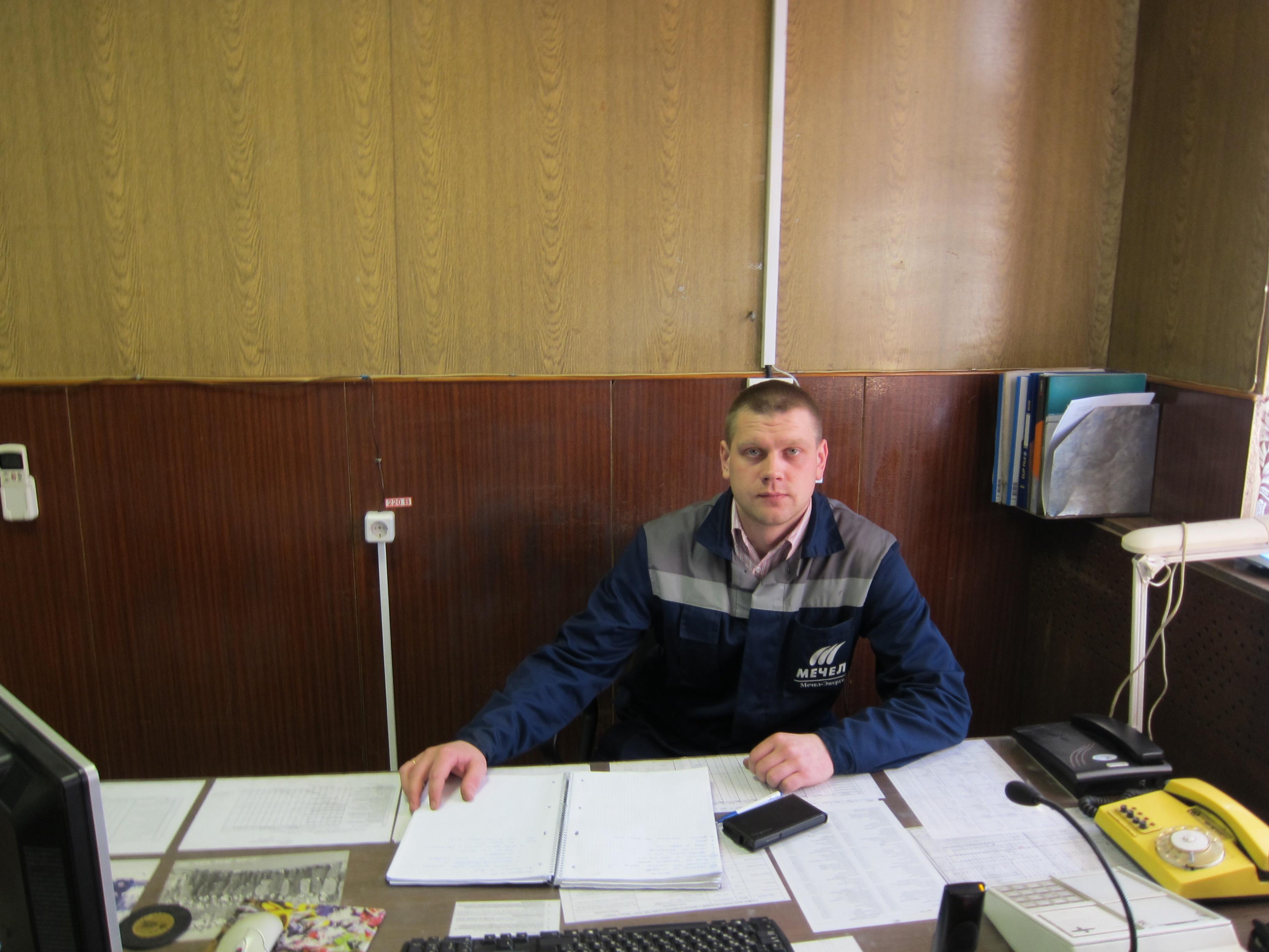 Должностная инструкция заместителя начальника электроцеха